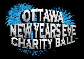 Ottawa New Year Eve Charity Ball