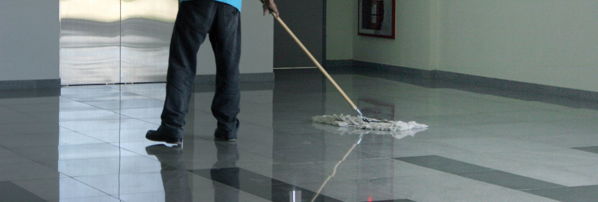floor stripping and waxing services Ottawa