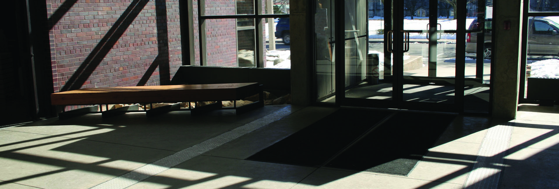 entrance matting service Ottawa