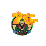 The Mongolian Village logo